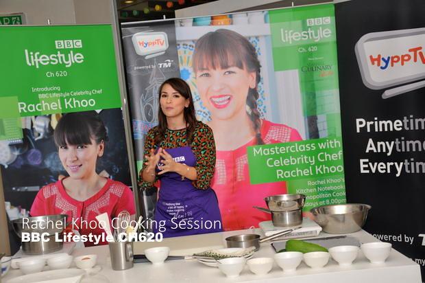 Rachel Khoo BBC Lifestyle CH620 j