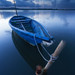 Soothing blue by JD Photographie.