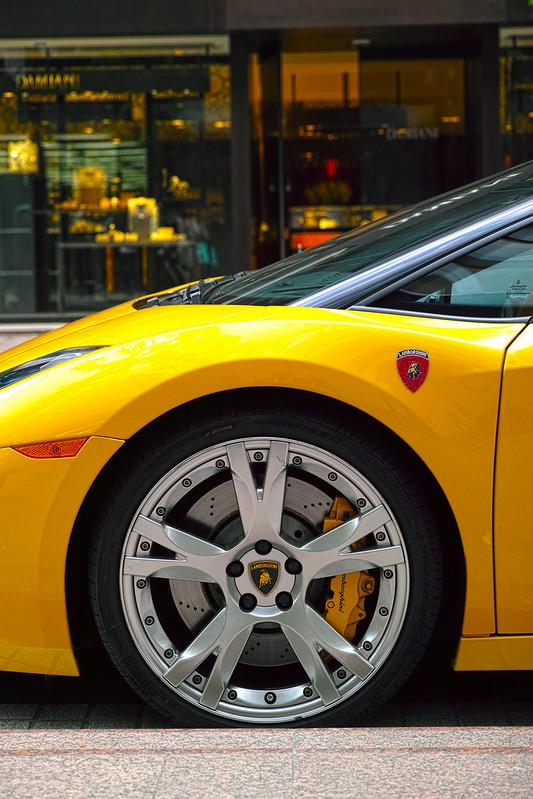 20150127_01_Lamborghini Gallardo Spyder