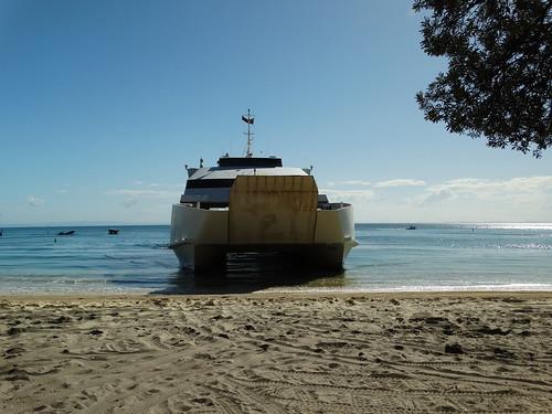 moreton Island 216