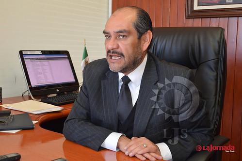 Martín Joel González de Anda, transferencia