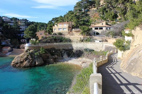 sea mer france beach canon paca provence plage 2015 bouchesdurhône côtebleue ensuèslaredonne