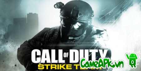 Call of Duty®: Strike Team v1.0.40 hack full tiền cho Android