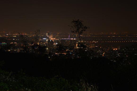 北投櫻花隧道40