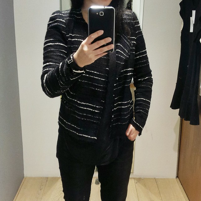 Isabel Marant Glenn jacket 2