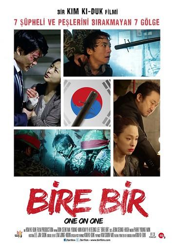 Bire Bir - Il Dae Il – One On One (2014)