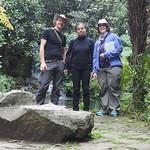 Di, 03.02.15 - 11:00 - Spanisch-Unterricht im Botanischen Garten mit Sonia