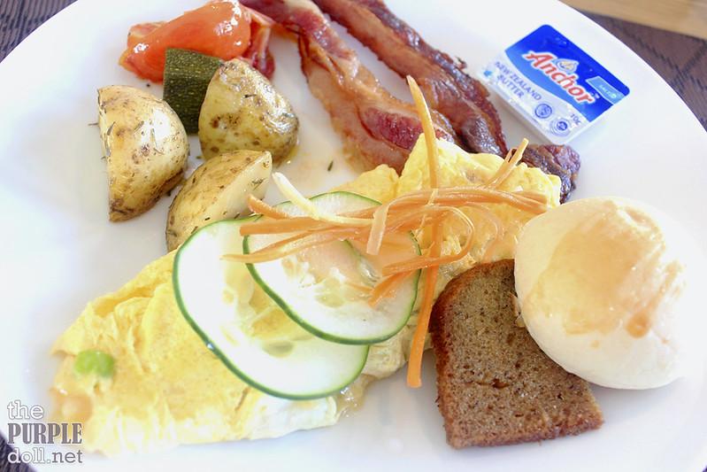 F1 Hotel Breakfast (2)