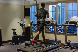 La Siesta | Fitness