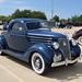 Ford Motor Co. 1936-1937