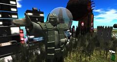 2015 Sci Fi Convention