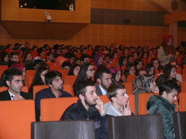 1'inci İstanbul Sağlık Yönetimi Sektör Buluşmaları gerçekleştirildi. 2