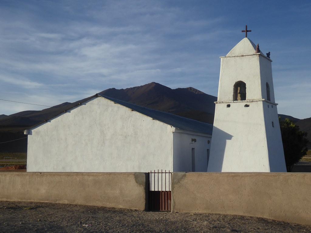 San Juan, Potosi, Bolivia