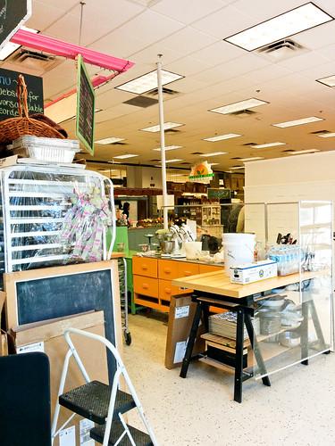 Pittsburgh Public Market - Bakery