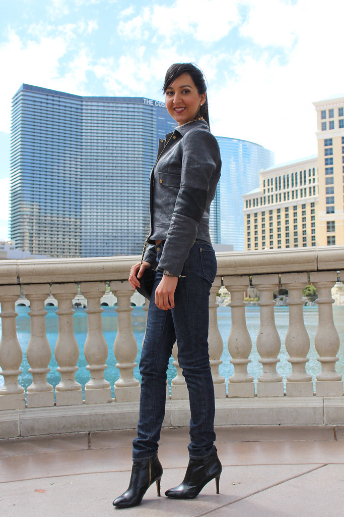 What I Wore In Vegas 7