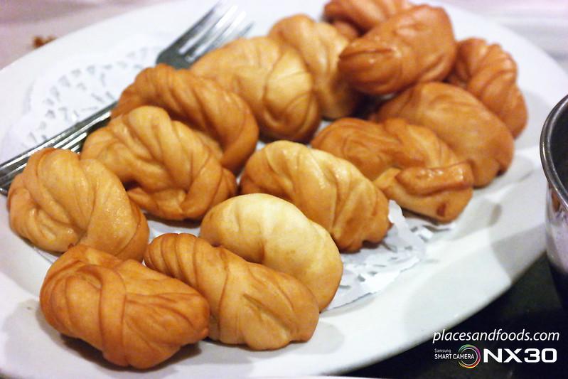 south sea seafood fried mantau