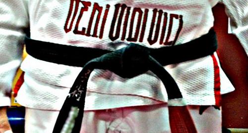 Những lý do khiến dân Jiu-Jitsu khó lên được đai đen