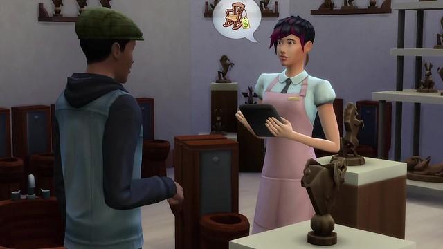 რაოდენობის გაზრდა ოჯახის წევრები Sims 2