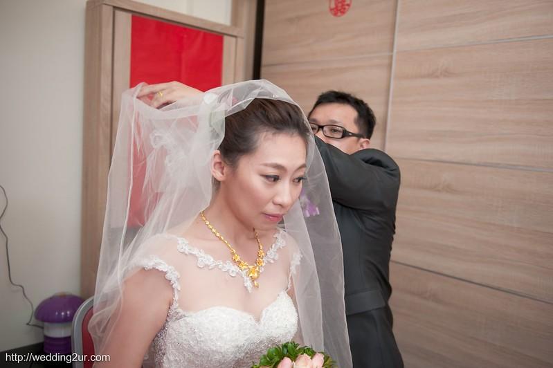 [婚禮攝影] @雲林自宅流水席_072家昇佩如