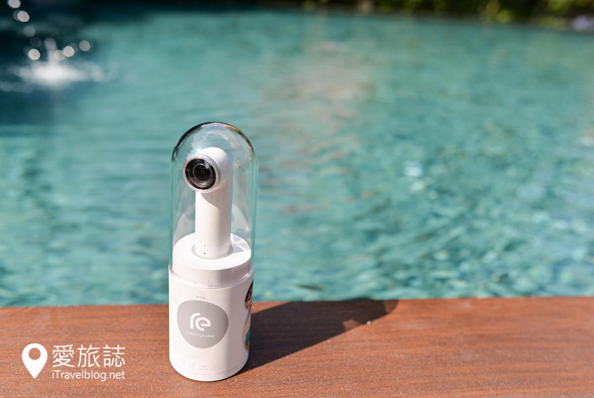 HTC RE 迷你攝錄影機 16