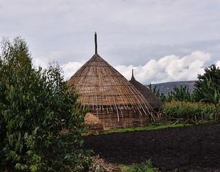 New House, Oromo, Ethiopia
