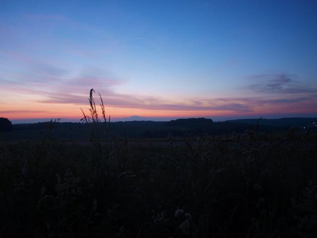Между Дрезденом и Бамбергом