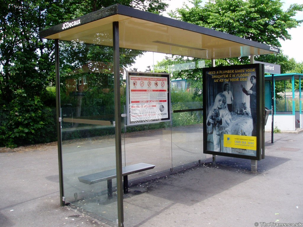 Bus Stop Reference Images