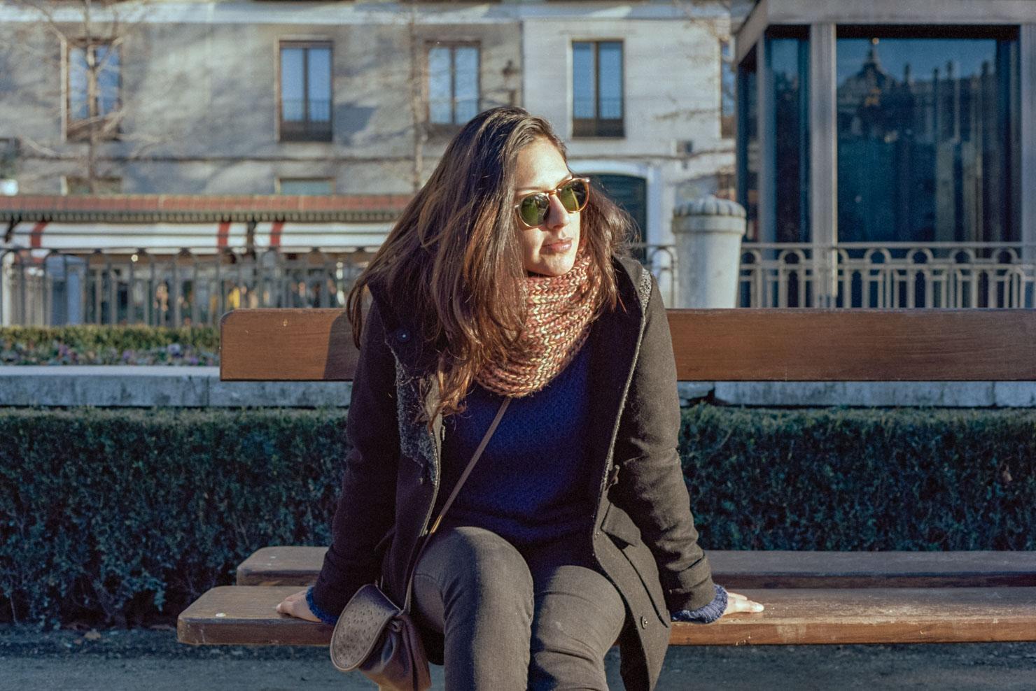 Miriam, Orient Square