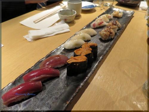 Photo:2014-12-10_T@ka.の食べ飲み歩きメモ(ブログ版)_【日本橋】蛇の市本店(鮨)鮨と酒とで堪能できる夜を過ごせます_10 By:logtaka