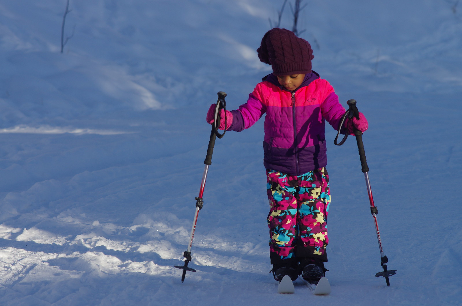 Sunday Skiday