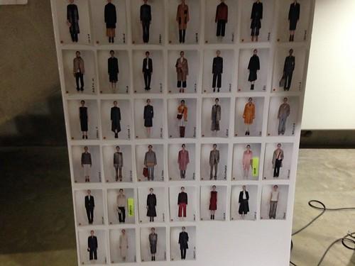 london fashion week paul smith