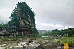 Bimmapor Rock Formation Quirino
