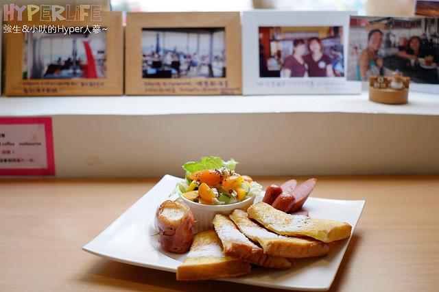 16475764959 9256b73e2d z - 【墨爾本咖啡】在城市中擁有一抹綠意,提供味美價廉澳洲道地早午餐/咖啡/甜點