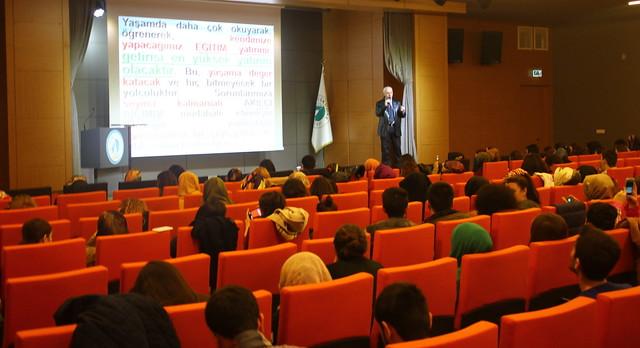 Nitelikli Yaşama ve Yaşam Boyu Öğrenme Konferansı 2