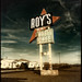 roy's, amboy, CA by jody9