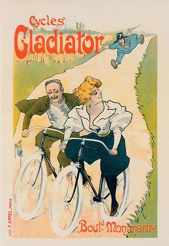 008-Les Maîtres de l'affiche…1896-1900- New York Public Library