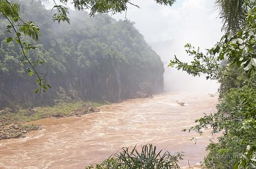 【写真】2015 世界一周 : イグアスの滝・ロワートレイル(1)/2020-09-13/PICT7484