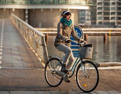 Copenhagen Bikehaven by Mellbin - Bike Cycle Bicycle - 2015 - 0143