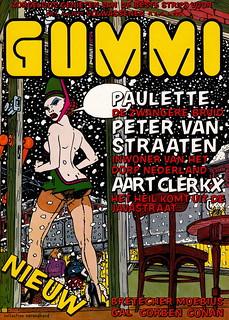 Gummi # 1 - 1977