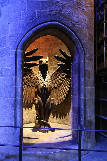 Harry Potter London Tour