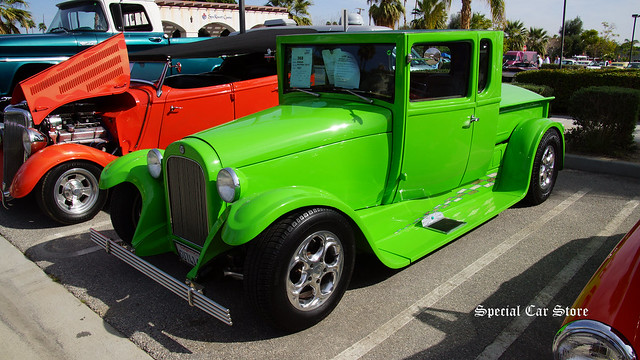 1927 Dodge Brothers Truck