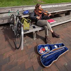 Wanderlust Musician