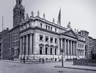 New York Supreme Court Appellate Division - 1903