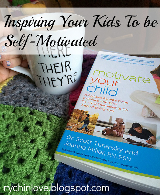 How to get your kids to be self-motivated and help them develop a moral conscience