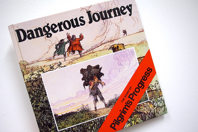 Dangerous Journey - Story of Pilgrim's Progress