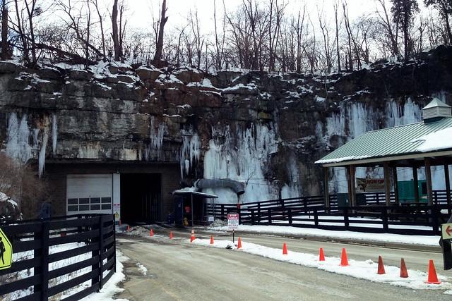 Cave Entrance 1