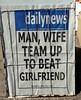 Newspaper Adverts 3
