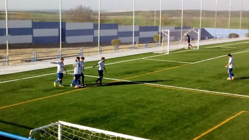 AionSur 16757834321_235cc4c537_d 'Set' en blanco para poner el ascenso a un solo punto Deportes Fútbol