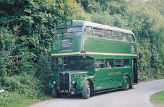 Amberley Bus Rally.