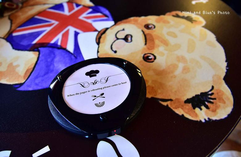 台中泰迪熊主題餐廳咖啡館02